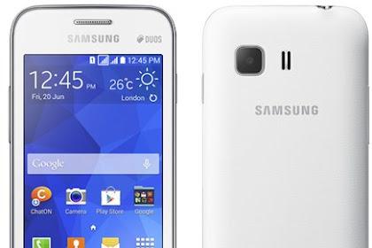 HP Samsung Galaxy Young 2 Lawas
