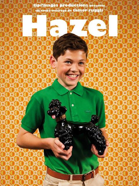 Hazel, film