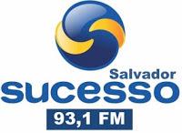 Rádio Sucesso FM 93,1 de Salvador BA