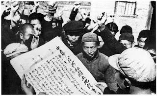 Cina Masa Rekonstruksi dan Konsolidasi