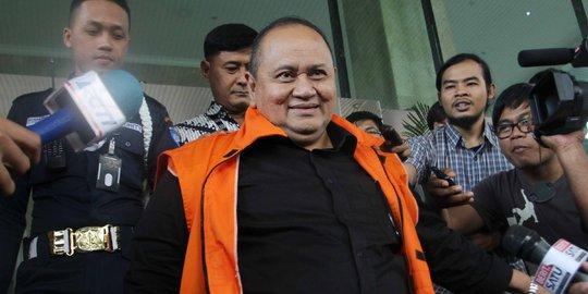Emir Moeis Jadi Komisaris, Demokrat Singgung Jargon 'AKHLAK' BUMN