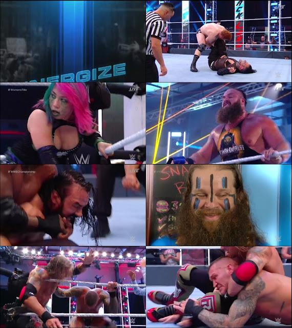 WWE Backlash PPV 14 June 2020 720p WEBRip
