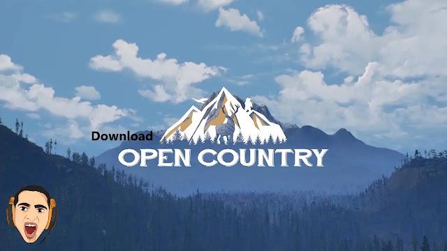 تحميل لعبة Open Country Game للكمبيوتر