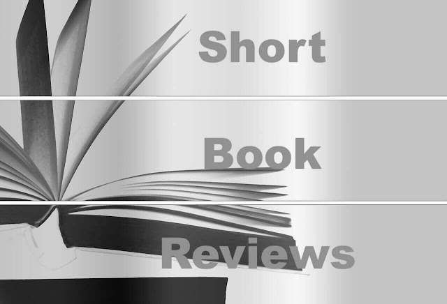 Short Book Reviews