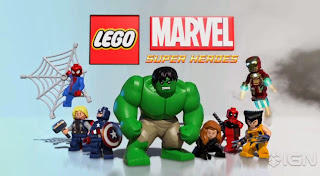 Game Lego Marvel Super Heroes Full Version