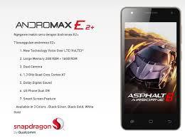 TESTED..Flashing Andromax E2 Plus B16C2G Hardbrick/Matot Via EDL 9008