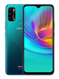 Infinix Smart 4 plus price in India