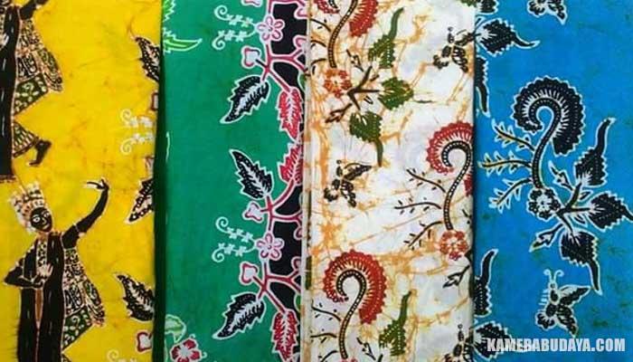 Batik Banyuwangi - Sejarah, Filosofis, Makna, Ciri Khas, Motif, dan Perkembangannya