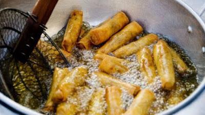 makanan bergoreng untuk kencing manis