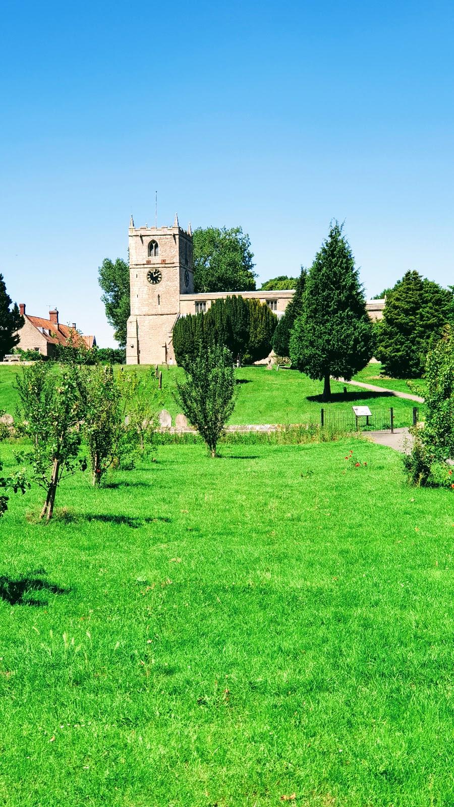 Church Warsop Church