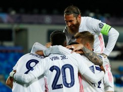Real Madrid vs Eibar Preview and Prediction 2021