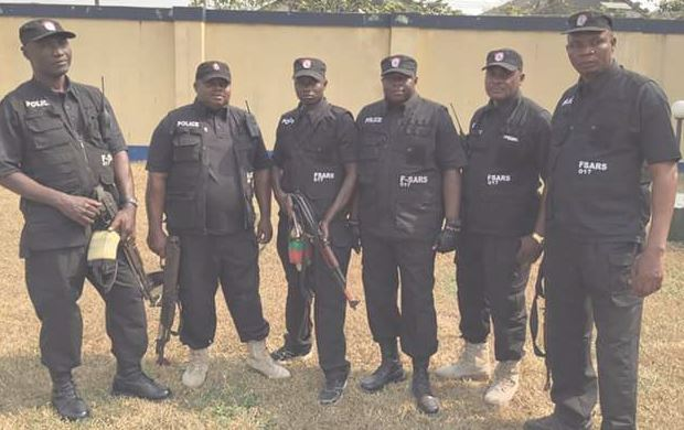 #EndSARS: Police mum as Nigerians recount atrocities of Special Anti-Robbery Squad