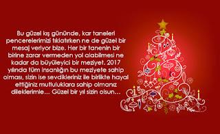 etkileyici yeni yıl mesajları  sevgiliye arkadaşa
