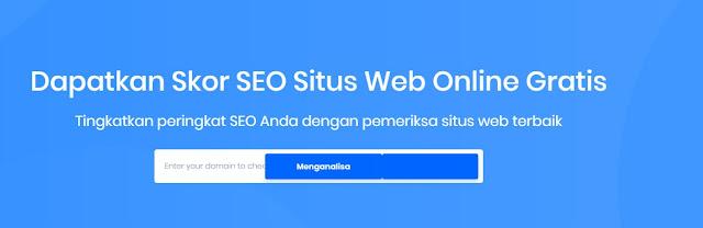 Site Cheker Pro Alat Pemeriksa Backlink Gratis