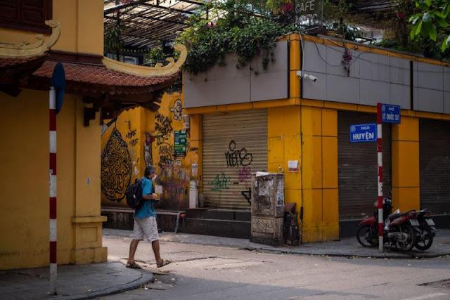 TP Hà Nội kiến nghị cho công sở nghỉ việc