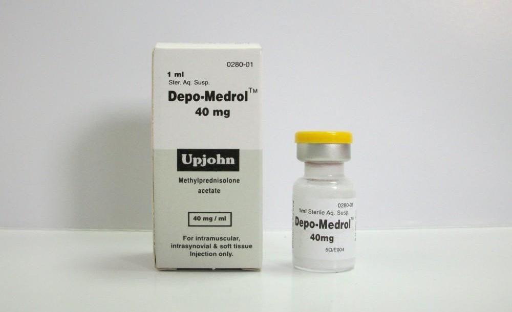 سعر ودواعي استعمال حقن ديبو ميدرول Depo Medrol للحساسية
