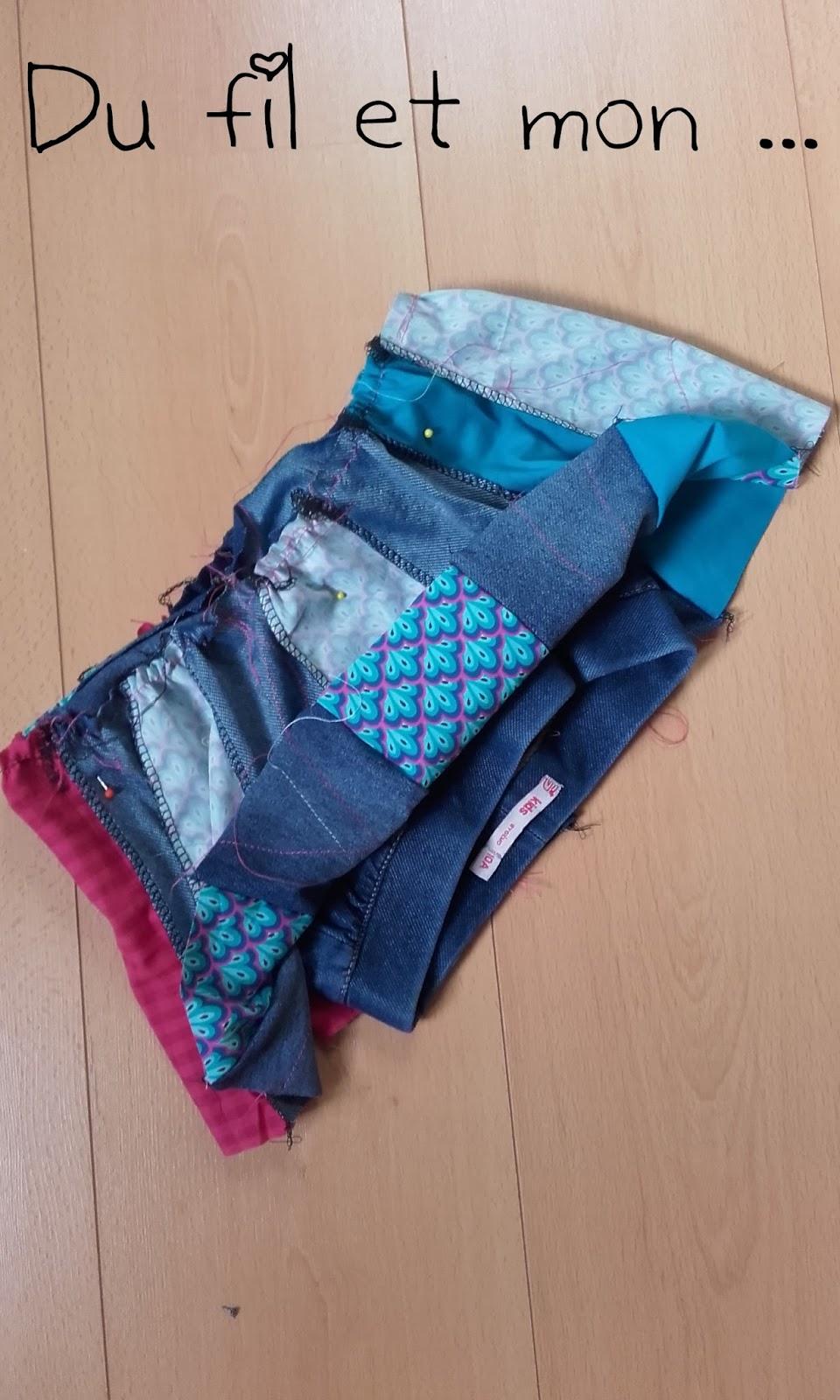 Decorer Petit Sac En Tissu