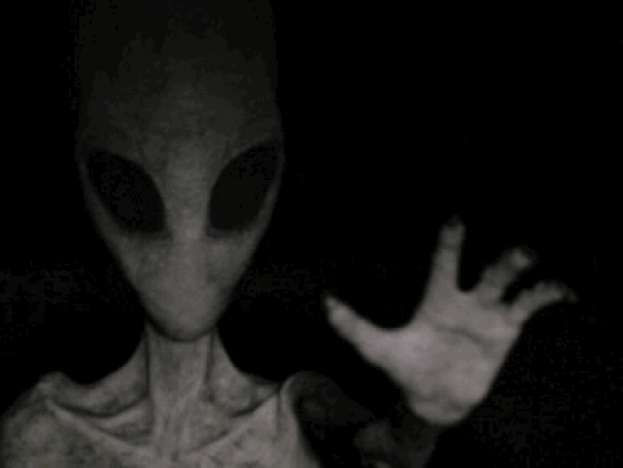 Reader's Alien Encounter During Sleep Paralysis Incident