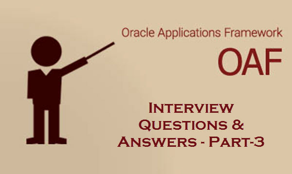 oaf interview questions,oaf interview preparation