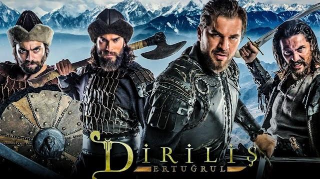 Dirilis Ertugrul | Ertugrul Ghazi Season 2 Episode 2 Written Episode Update