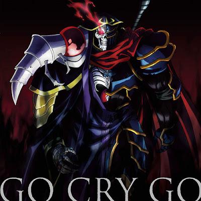 GO CRY GO by OxT [Nodeloid]