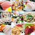 IKEJIME Fresh Seafood Dinner @ Genji, Hilton Petaling Jaya
