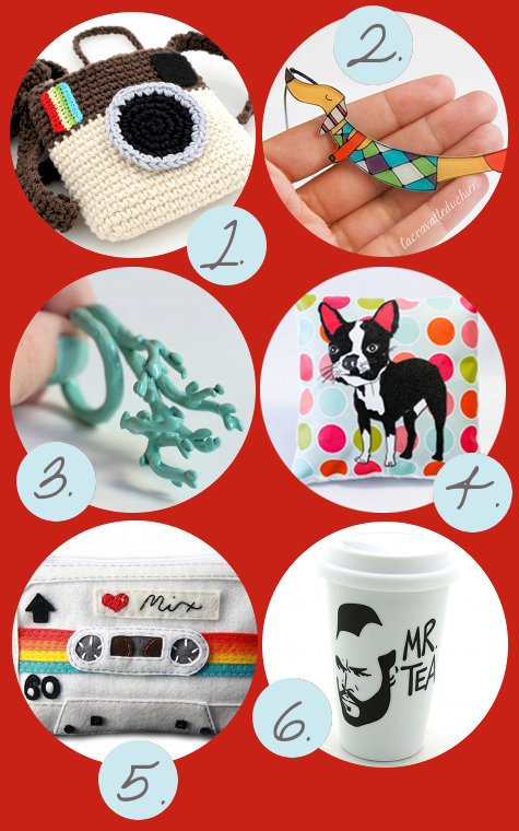 Holiday Gift Guide: Christmas Stocking Stuffer Gift Ideas ...