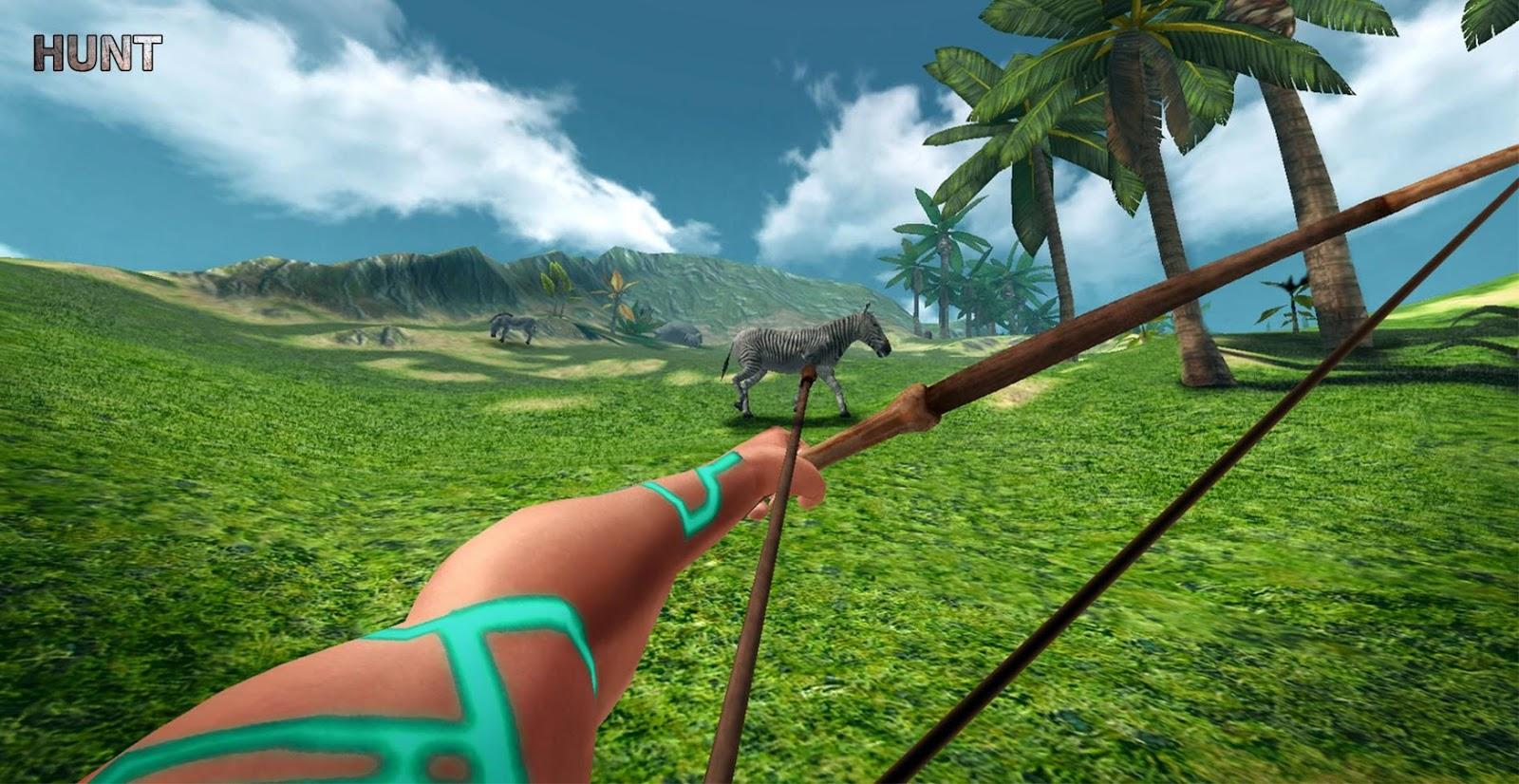 Survival Island Evolve MOD APK