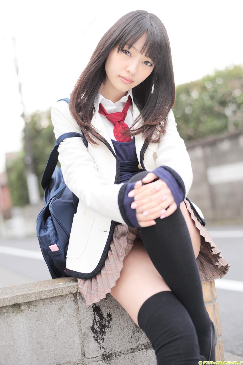 Asian Uniform 92
