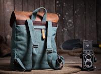 Jenis Tas wanita Backpack