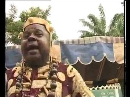 Legendary Igbo Musician, Actor & Magician, Pericoma Is Dead