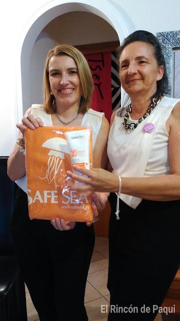 Ganadora SafeSea