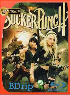 Sucker Punch Mundo surreal (2011) BDRIP1080pLatino [GoogleDrive] SilvestreHD