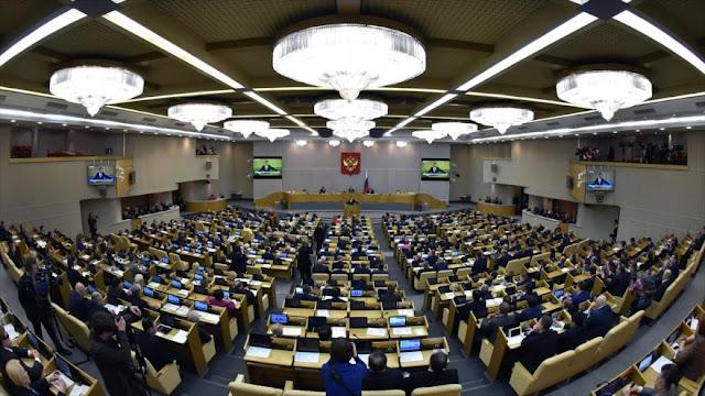 Rusia disuelve comunidad judía ¿por espionaje o problema técnico?