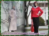 Tekbir Giyim 2012 İlkbahar Yaz Kadın Kıyafetleri Kolleksiyonu