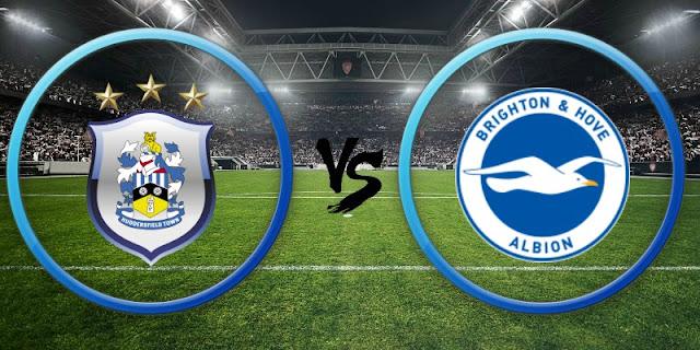 Prediksi Skor Huddersfield Town vs Brighton & Hove Albion