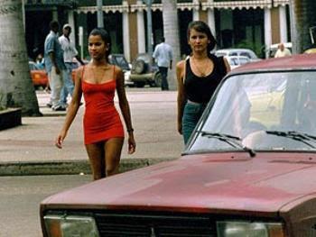 prostitucion en cuba programa prostitutas cuatro