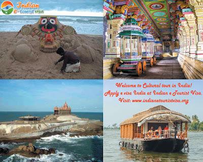 Urgent Tourist Visa for India