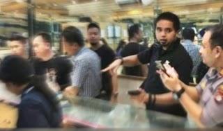 Terkait Perampok Emas 6 Kg, Polisi: Sudah Tahu Ciri Pelaku