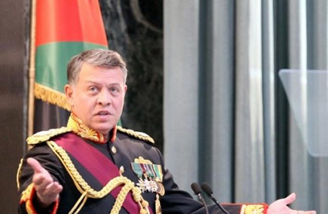 الأردن، الملك «عبد الله الثاني» يُلغي معاشات الوزراء والبرلمانيين بعد جدل شعبي واسع