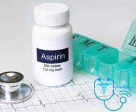 Aspirin: Uses, Indications, Dosages, Precautions, contraindications, Side Effects & Interactions