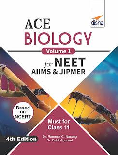 ACE Biology for NEET, AIIMS & JIPMER Volume 1 [PDF]