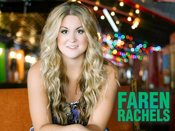 Interview || Faren Rachels