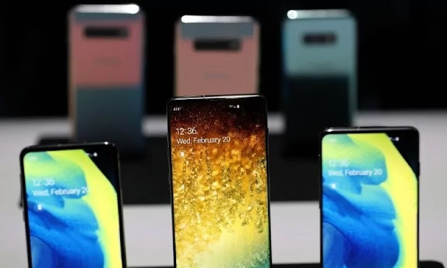 Samsung smartphone prices fallen down in Pakistan