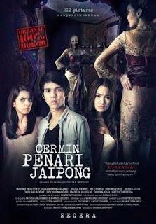 Download Film dan Movie Cermin Penari Jaipong (2014) Full Movie