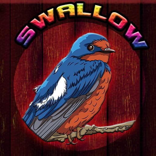 Games2Jolly - Swallow Bird Escape