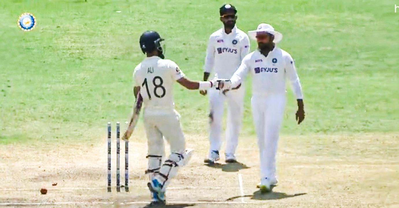 राहुल टीम में, झारखंड के शहबाज नदीम रिलीज हुए