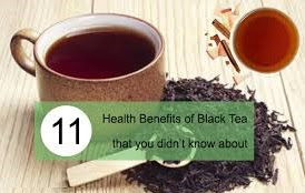 top 11 coffee health benefits