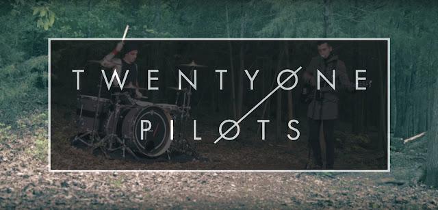 lirik lagu Ride Twenty One Pilots dan terjemahan