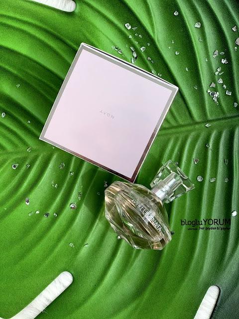 avon luminata EDP parfüm incelemesi